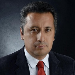 Juan Carlos Monroy